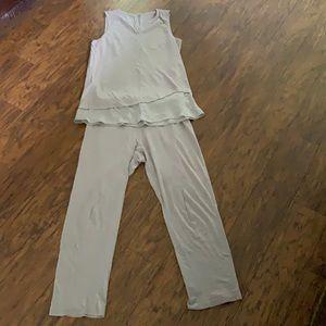 Eileen Fisher Sleepwear Set